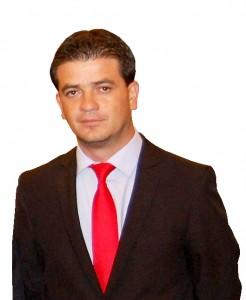 Alcalde Roberto Torres Huerta