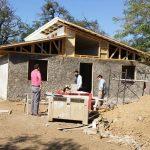 Alcalde Roberto Torres Huerta entrega avances de variados proyectos que desarrollan en Alhué