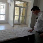 Alcalde Roberto Torres Huerta destaca que se retomaron obras del nuevo Consultorio de Hacienda Alhué