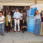 Programa Servicio País en Alhué presentó cuenta pública