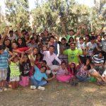 Con éxito finalizó Escuela de Verano de la Ilustre Municipalidad de Alhué