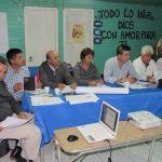 Con éxito se realizó nuevo Concejo en Terreno en localidad de Pincha