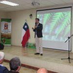 En un Auditorio repleto Alcalde Roberto Torres Huerta rinde Cuenta Pública 2017
