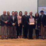 Nuestras autoridades participaron de nuevo encuentro de la Asociación de Municipalidades de la Zona Central y Costa
