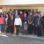Asociación de Apicultores de Alhué firmó Alianza Comercial con INDAP