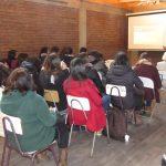 Funcionarias municipales fueron capacitadas en materia de inmigración
