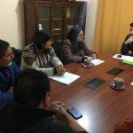 Se sigue trabajando en la instauración del cuerpo de Bomberos para Hacienda Alhué