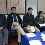 Alcalde Roberto Torres Huerta participa de mesa de trabajo con Gobernador de Melipilla y SEREMI de Transportes