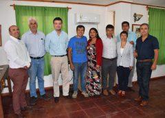 Emprendedor de Alhué fue certificado por el Sistema Nacional de Información de Artesanía
